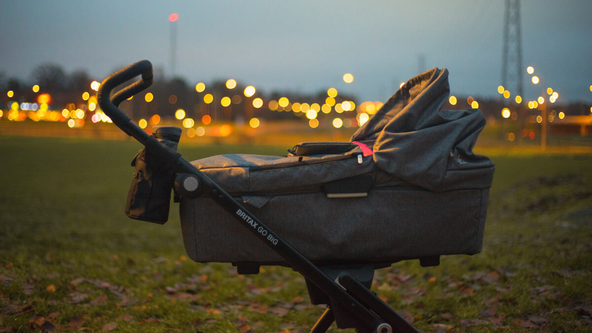 Välja barnvagnar